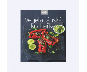 Roční předplatné Marianne + Vegetariánská kuchařka