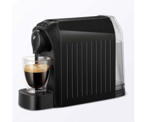 Roční předplatné Marianne +  Kávovar TCHIBO CAFISSIMO EASY BLACK